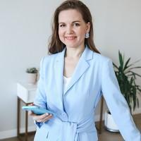 Светлана Устратова